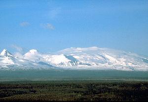 Ледник  Набесна