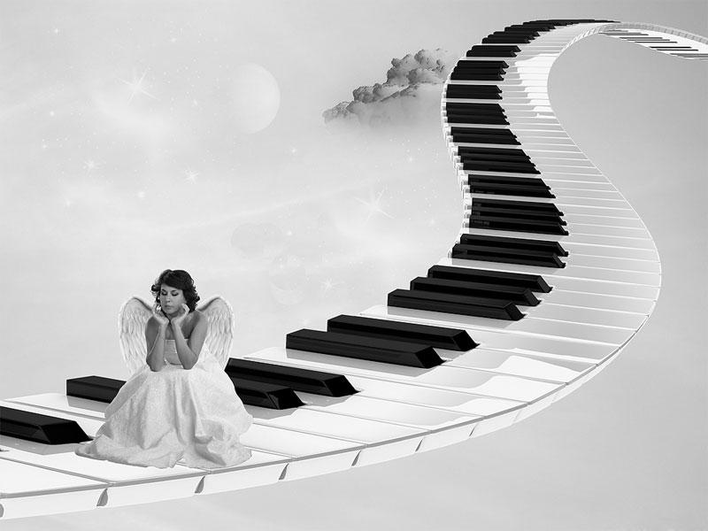 Происхождение слова музыка