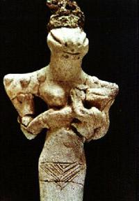 Керамика из протогорода