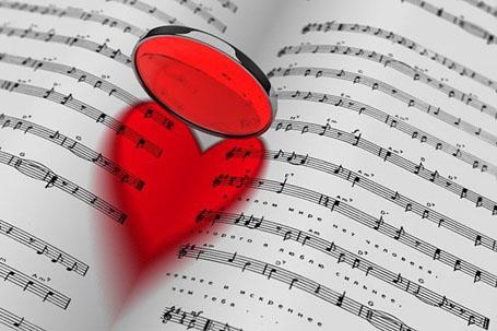 романтическая музыка скачать торрент