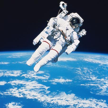 Мифы о гравитации