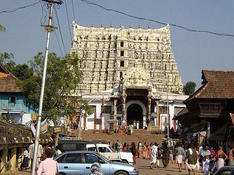 Самые большие сокровища, найденные в Сри Падманабхасвами