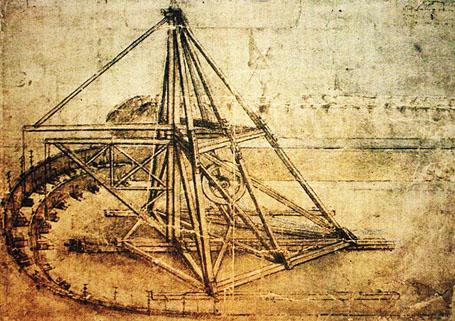 Изобретения древних ученых