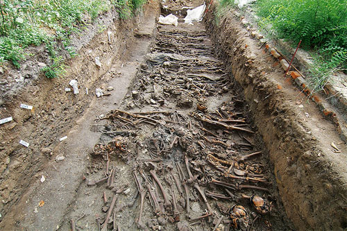 lazzaretto-vecchio-останки жертв чумы