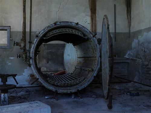 poveglija-промышленное оборудования