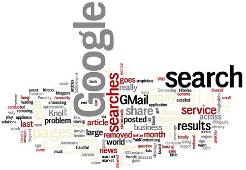 Влияние поисковых систем на память